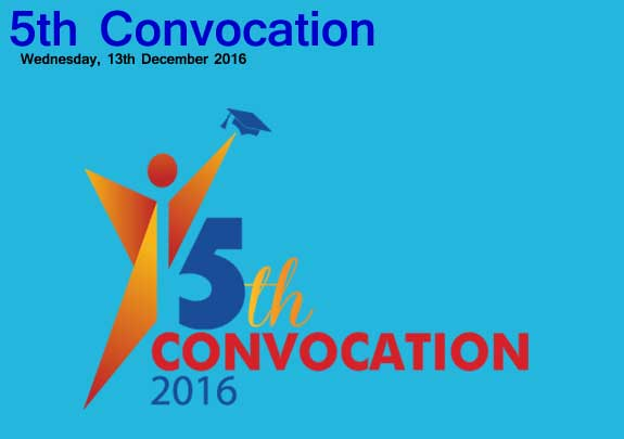 5thconvocation
