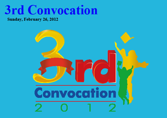 3convocation